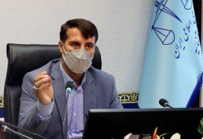 لزوم رعایت الزامات و مقررات زیست محیطی در معدن مس سونگون