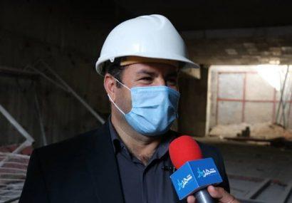 تخصیص ۷۰۰ میلیارد ریال برای تکمیل متروی تبریز در بودجه سالجاری شورای شهر