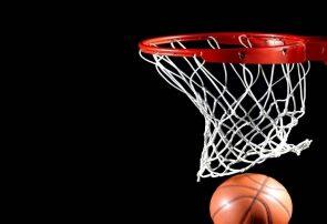 ۲ بسکتبالیست دختر آذربایجانشرقی در اردوی تیم ملی