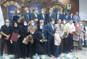 پنجمین جشنواره مطبوعات آذربایجان شرقی به کار خود پایان داد