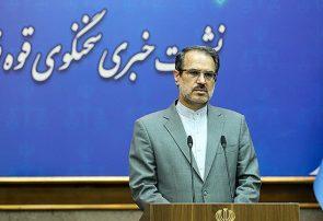 تعقیب قضایی کارکنان متخلف زندان اوین/ رضایت سرباز راهور علیرغم صدور حکم محکومیت عنابستانی