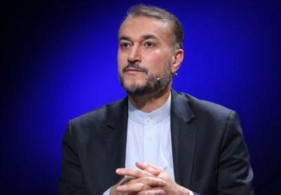 امیرعبداللهیان: رایزنیها با مقامات عراق و تلاش برای افزایش تعداد زوار اربعین ادامه دارد