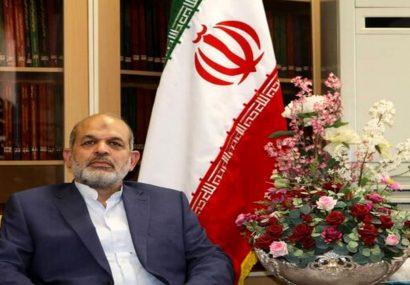 بازگشایی مرزهای زمینی و افزایش ظرفیت زائران منوط به تصمیم دولت عراق است