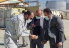 پالایشگاه  تبریز از حفاظت محیط زیست استان اخطار گرفت