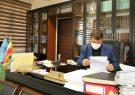 رسیدگی به مشکلات حقوقی ۴۶ نفر از مراجعین در ملاقات مردمی رئیس کل دادگستری استان آذربایجان شرقی