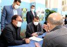 بررسی مشکلات بیش از یکصد نفر از زندانیان تبریز در دیدار با ئیس کل دادگستری آذربایجان شرقی