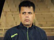 خطیبی: بازی جان داری از طرف تراکتور شاهد بودیم ؛ فرصت زیادی به تیم النصر ندادیم