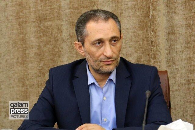 معاون سیاسی امنیتی استانداری آذربایجان شرقی درگذشت