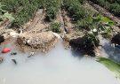 آبیاری مزارع کشاورزی با فاضلاب در تبریز/ شهرداری مقصر اصلی آبیاری مزارع با فاضلاب