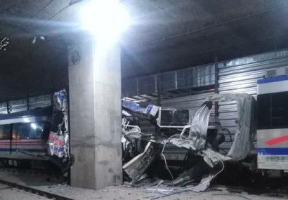 تفهیم اتهام ۵ نفر در ارتباط با حادثه مترو تبریز/ خط یک مترو تبریز با وجود اختصاص بودجه ۱۰۰ درصدی به اتمام نرسیده است