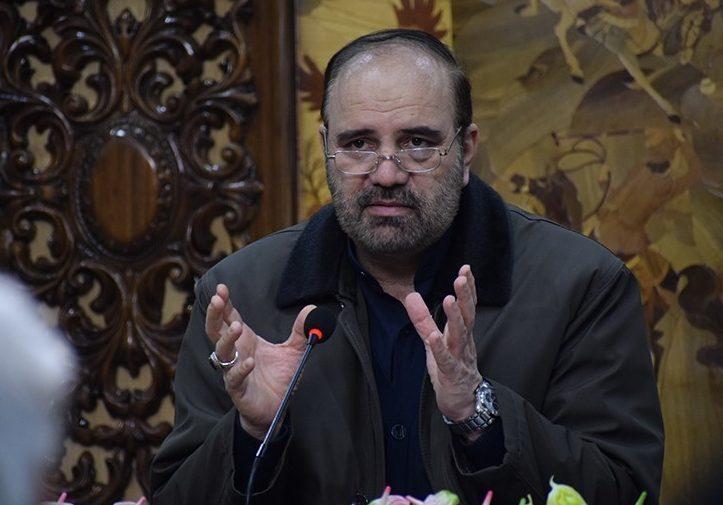پانزدهمین استاندار آذربایجان شرقی منصوب شد